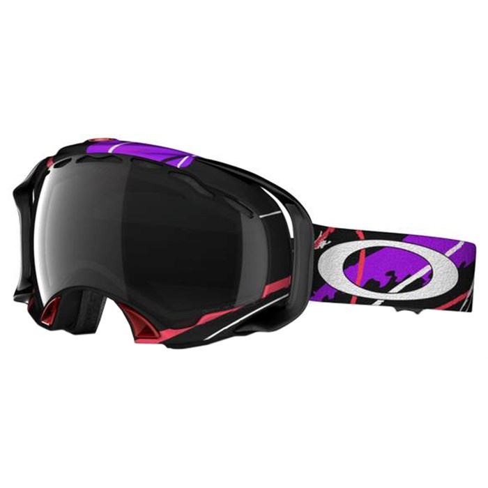 Oakley - Simon Dumont Signature Series Splice Goggles