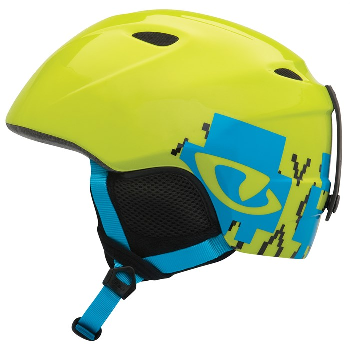 Giro - Slingshot Helmet - Youth