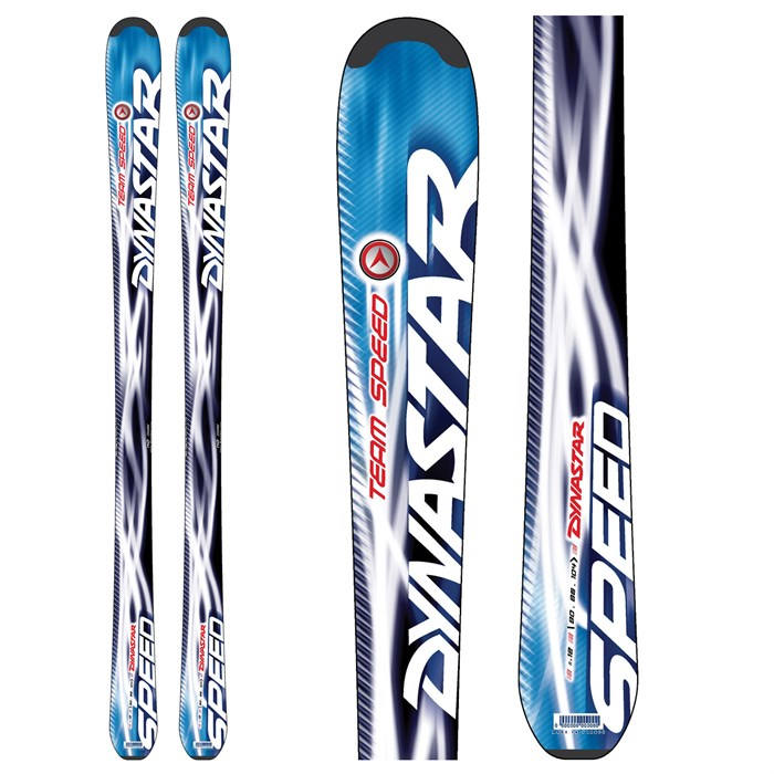 Dynastar - Team Speed Skis - Youth 2011
