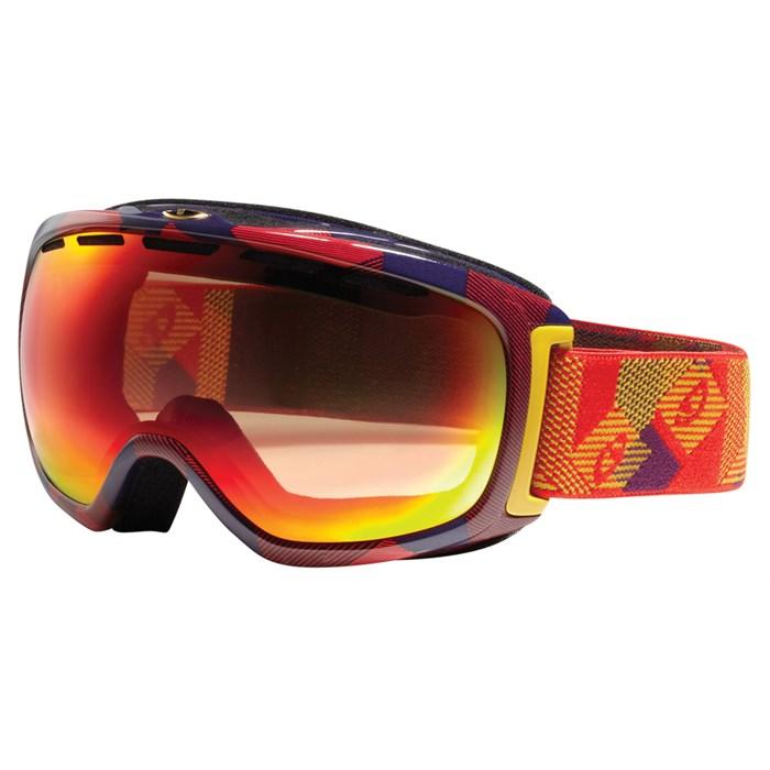 Giro - Basis PK Goggles