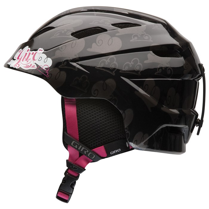 Giro - Nine.10 Jr Helmet - Kid's