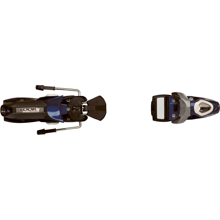 Look - PX Team Ski Bindings (80mm Brakes) 2011