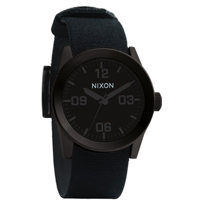 Nixon - The Private Watch