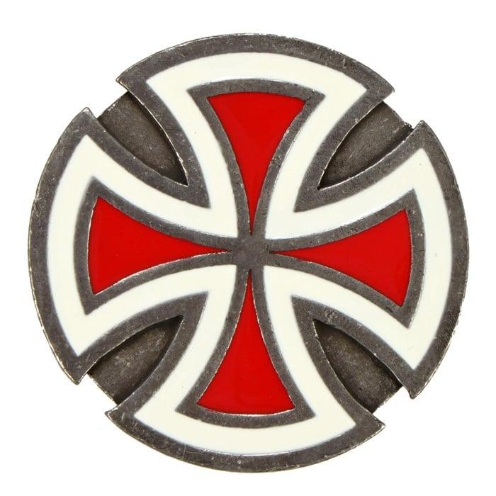 Independent - Stash Cross Belt Buckle