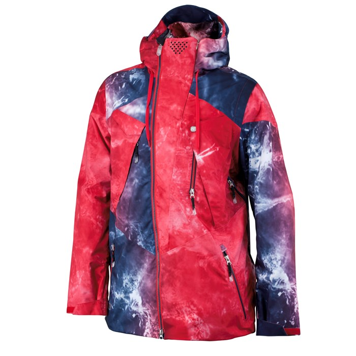 Spyder - C's Ripper Jacket