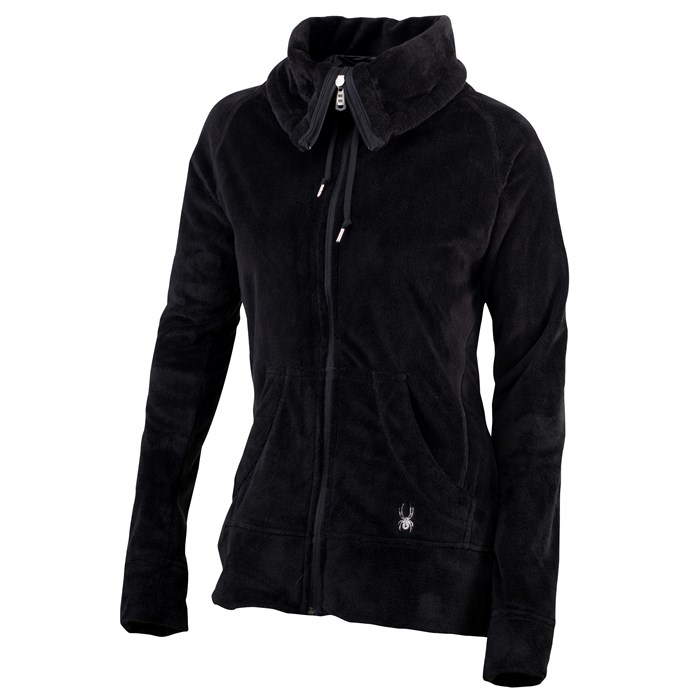 Spyder - Damsel Hoodie Fleece Jacket - Women's