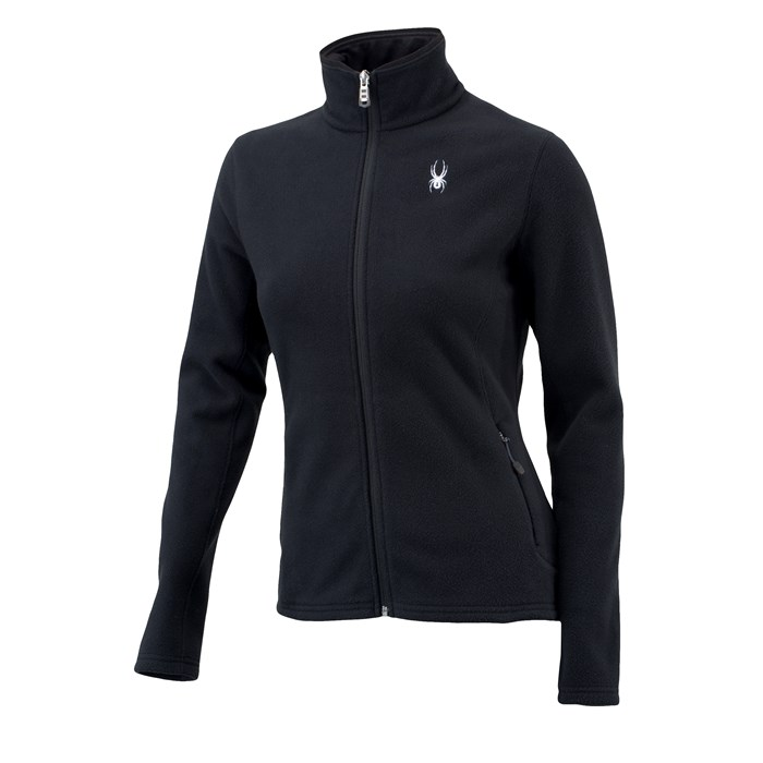 Spyder - Speed 100 Full Zip Fleece Jacket - Women's