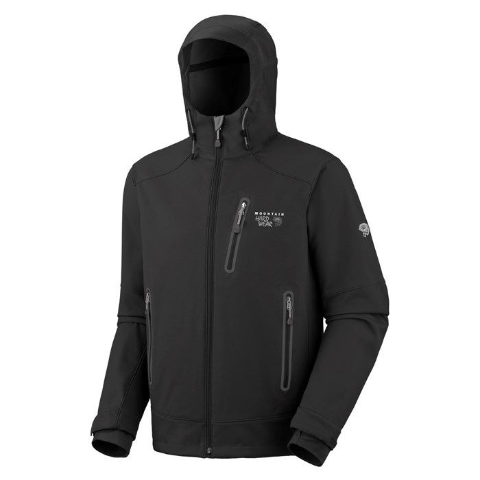 Mountain Hardwear - Mercurial Jacket