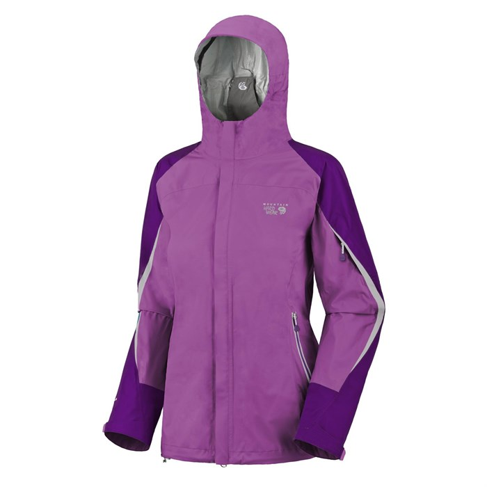 Mountain Hardwear - Mountain Hardwear Stretch Cohesion Jacket - Women's