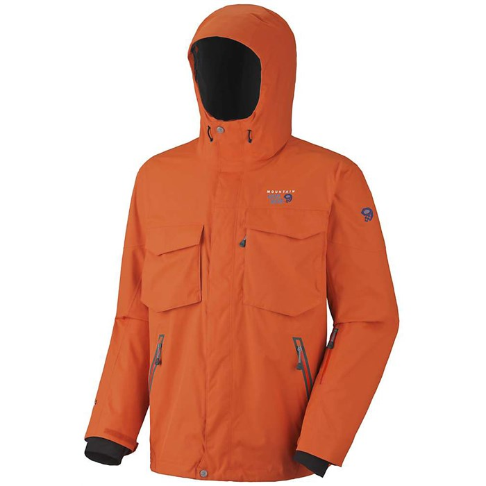 Mountain Hardwear - Frenetic Jacket