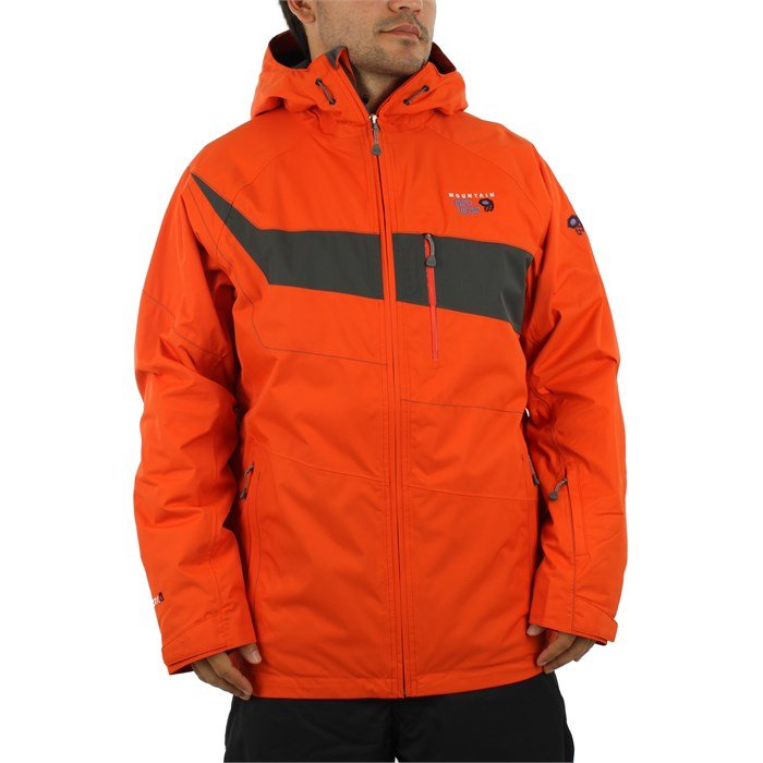 Mountain Hardwear - Kryos Jacket