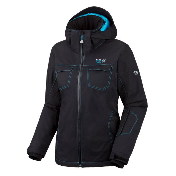 Mountain Hardwear - Pictora Jacket - Women's