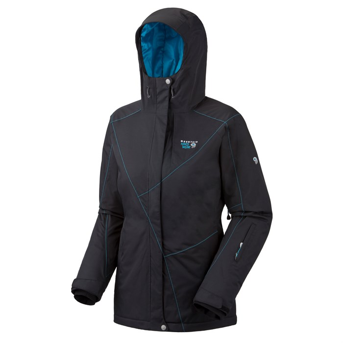 Mountain Hardwear - Shimma Jacket - Women's