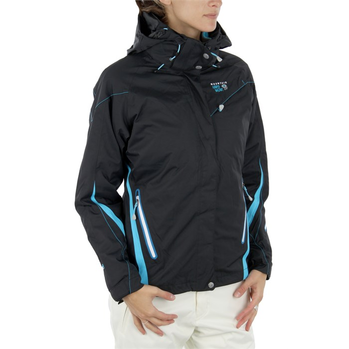 Mountain Hardwear - Snow Mountain Trifecta - Women's