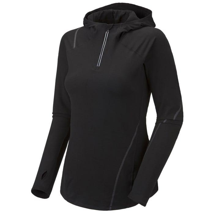 Mountain Hardwear - Butter Zippity Zip Hoodie - Women's