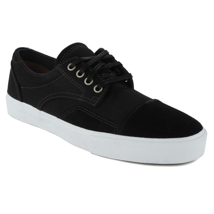 Vans - Zero Lo Shoes