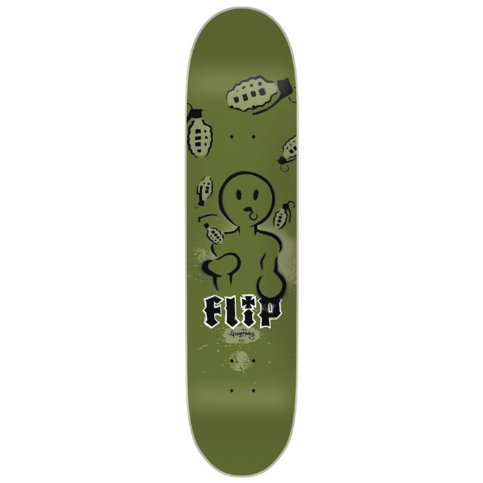 Flip - Rowley Doughboy Skateboard Deck