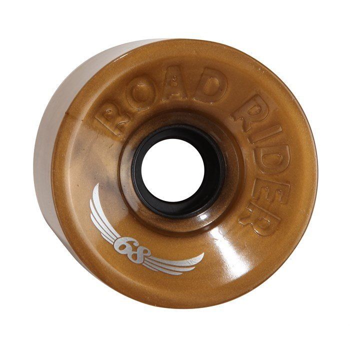 Santa Cruz - Road Rider 68's 78A Longboard Wheels