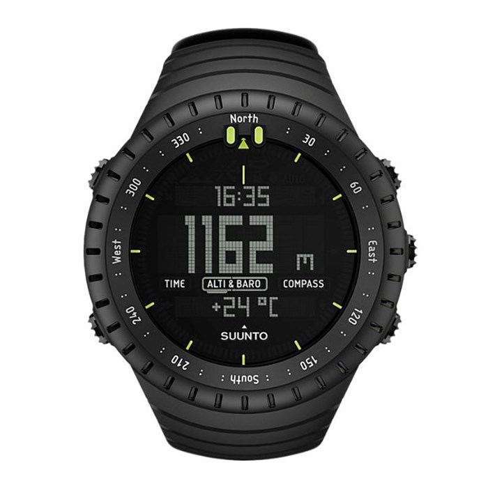 Suunto - Core Watch