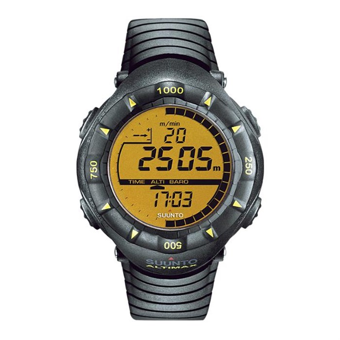 Suunto - Altimax Watch