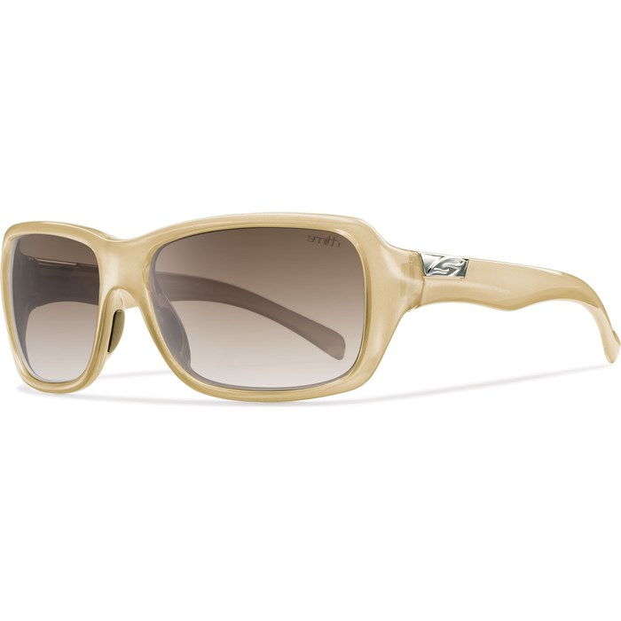 Smith - Brooklyn Polarized Sunglasses - Women's