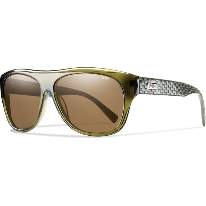 Smith - Roundhouse Polarized Sunglasses