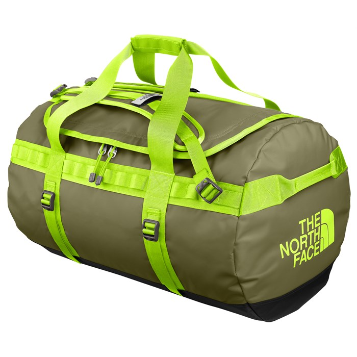 The North Face - The North Face Base Camp Duffel Bag - Medium