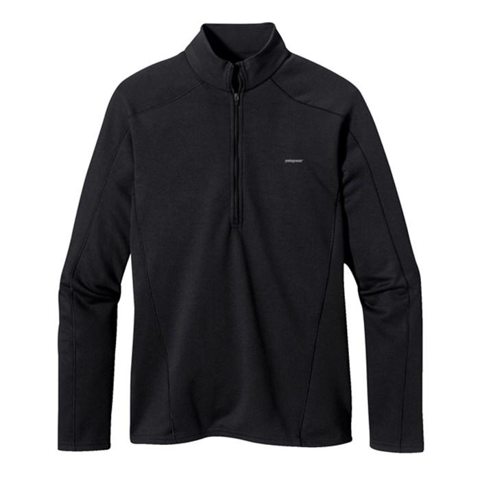 Patagonia - Capilene 3 Midweight Zip Neck Shirt