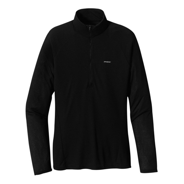 Patagonia - Capilene 2 Lightweight Zip Neck Shirt