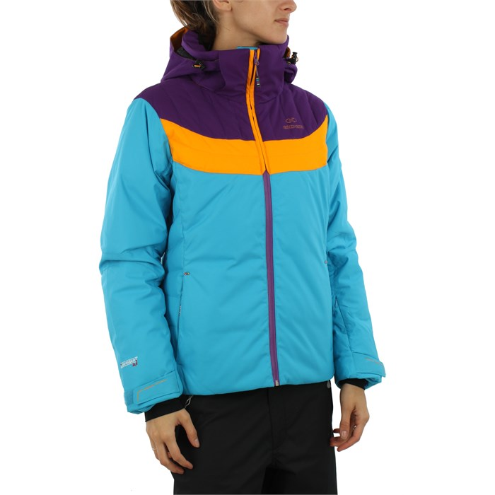 Eider - Eldora Jacket - Women's