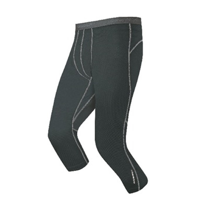 Mammut - Warm-Quality 3/4 Pants