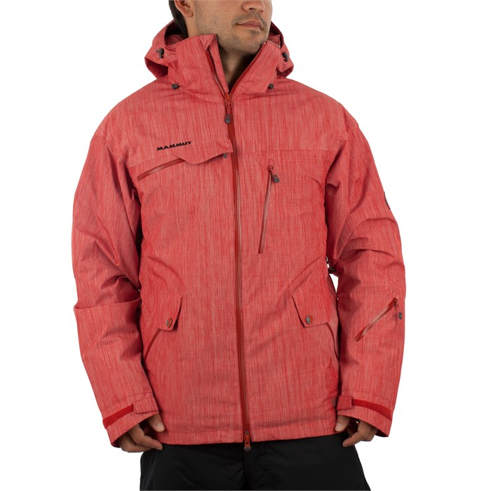 Mammut - Major Jacket