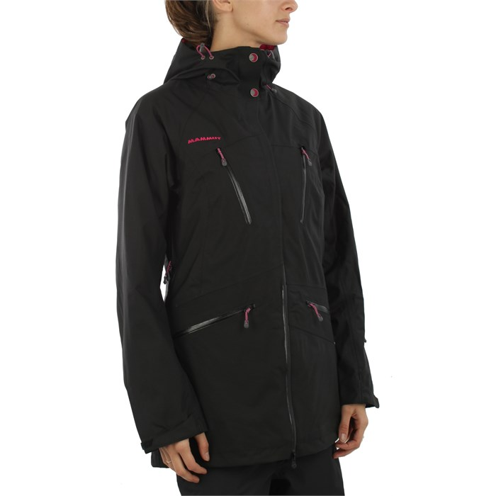 Mammut - Flake Jacket - Women's