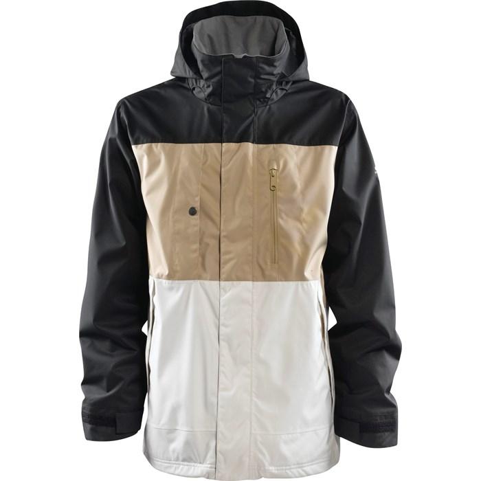 Foursquare - Classic Jacket