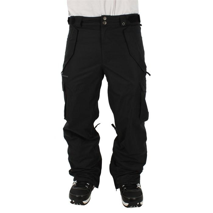 Foursquare - Chisel Pants