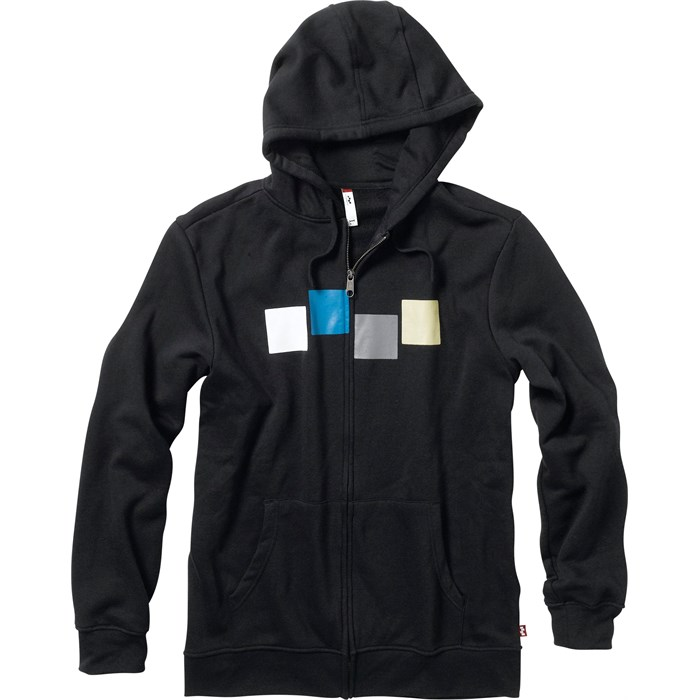 Foursquare - Rig Full Zip Fleece Jacket