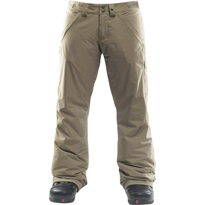 Foursquare - Router Pants - Women's