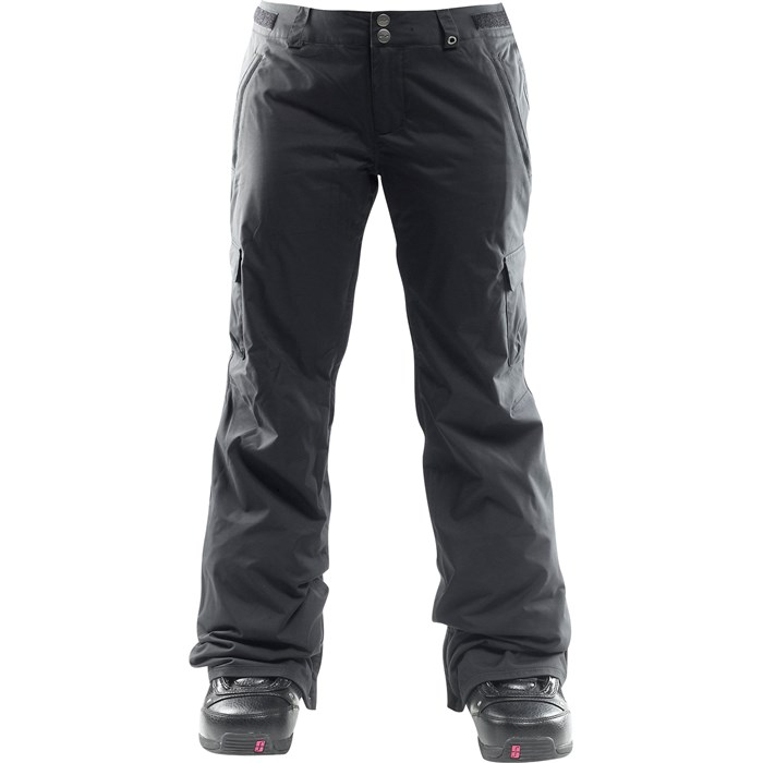 Foursquare - Craft Pants - Women's