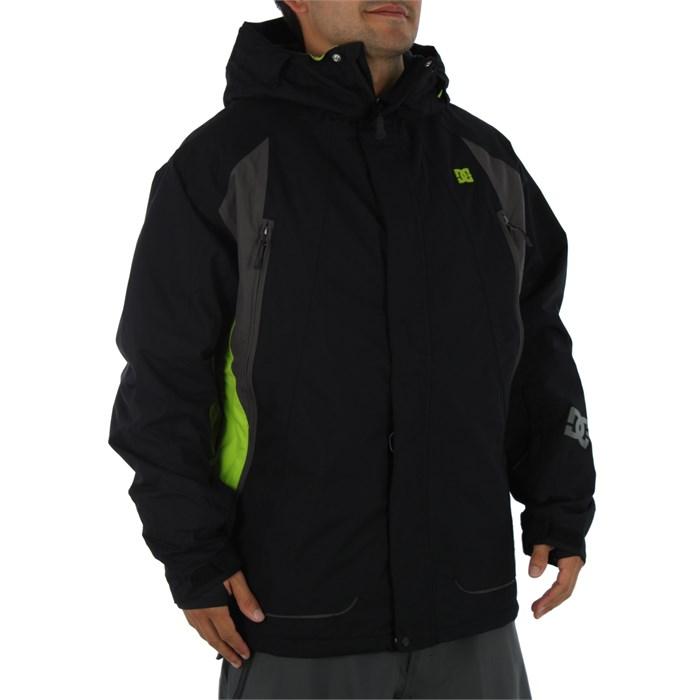 DC - Helix Jacket