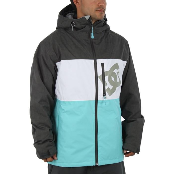 DC - Squaw Jacket
