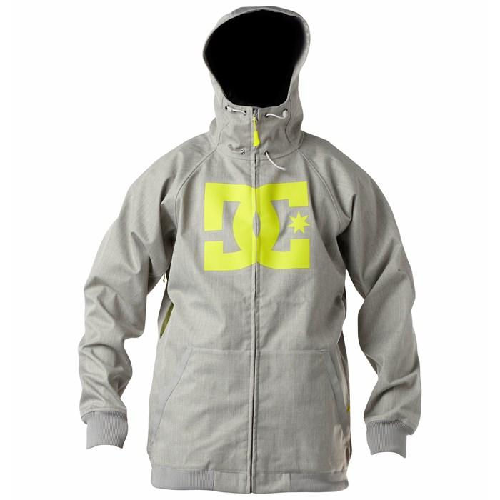 DC - Spectrum Softshell Jacket