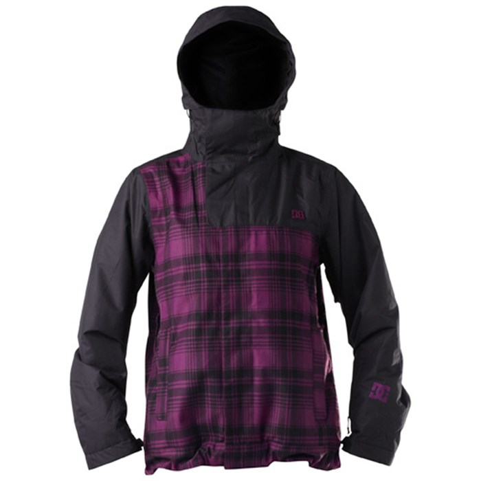 DC - Chapa Jacket - Women's