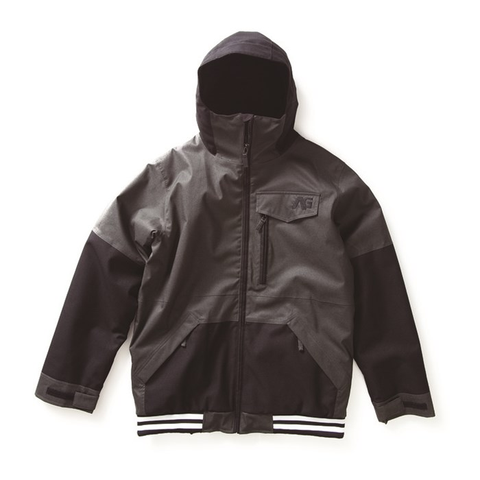 Analog - Greed Jacket
