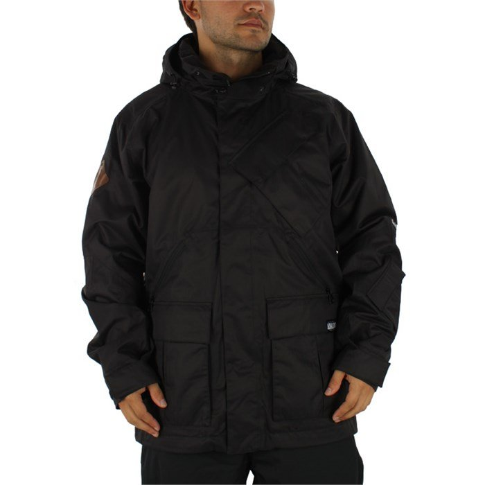 Analog - Asset Jacket