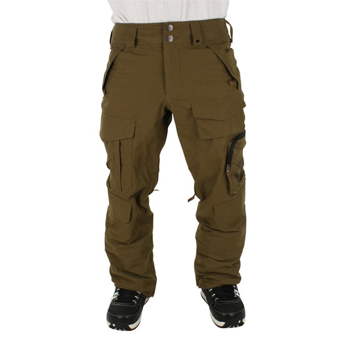 Analog - Gauntlet Pants
