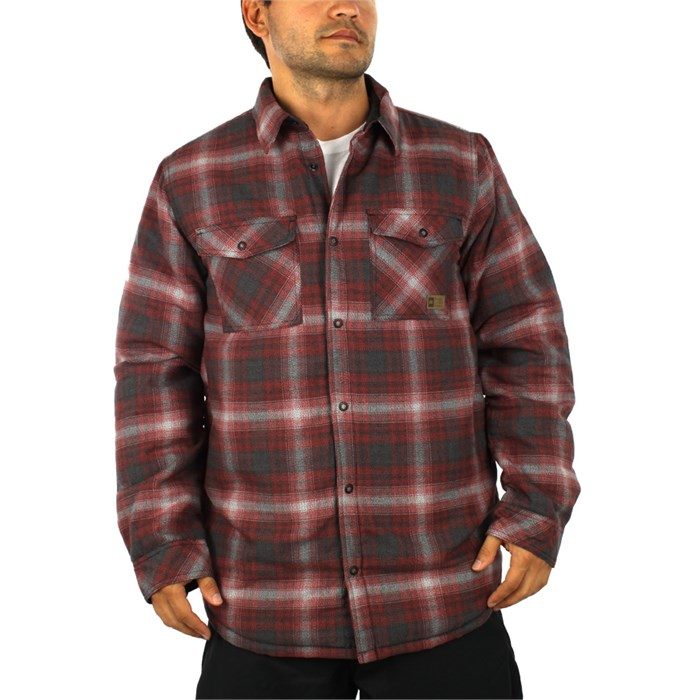 Analog - Federation 2 Flannel Shirt