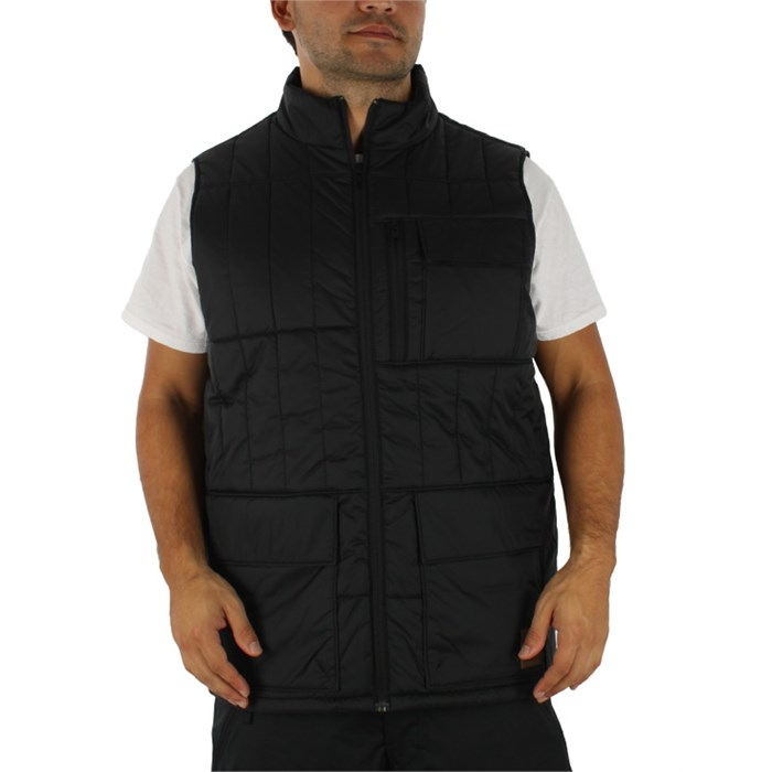 Analog - Investigation Vest