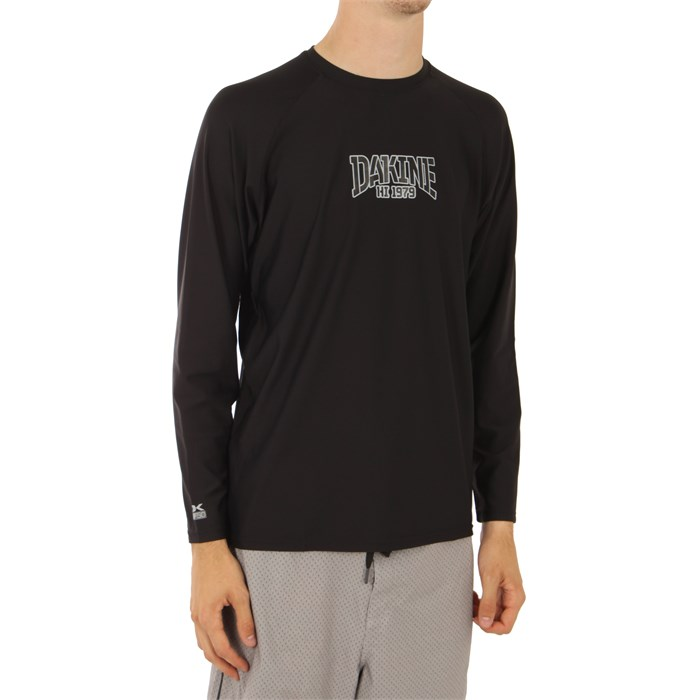 DaKine - Waterman L/S Rash Guard - Men's 2011