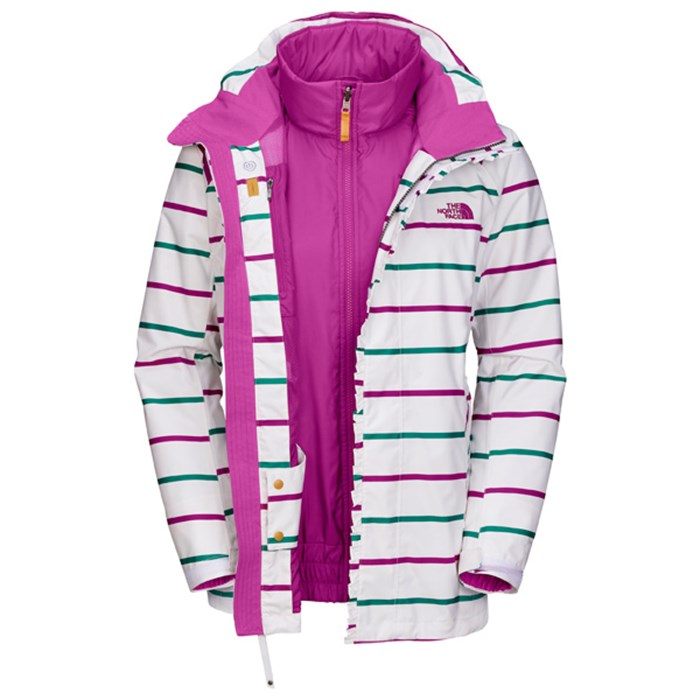 The North Face - Lifty Triclimate Jacket - Women's