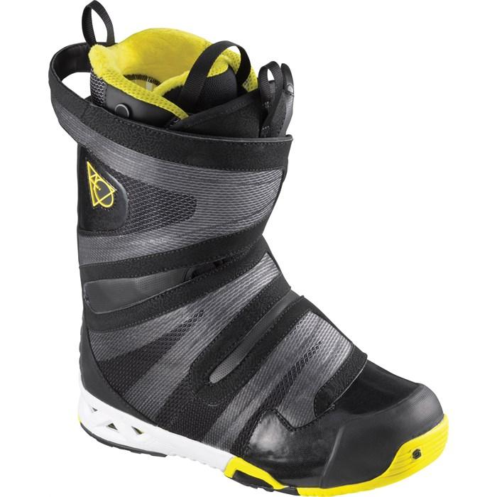 Salomon - F4.0 Snowboard Boots 2012